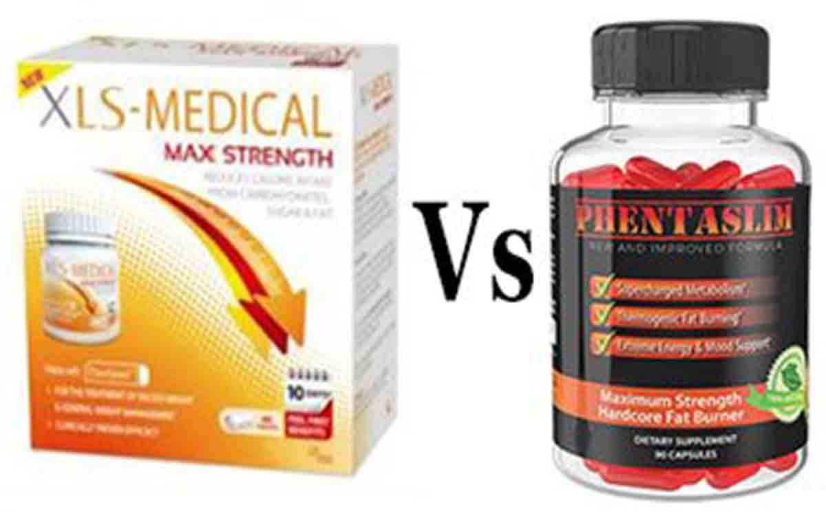 XLS Medical versus Phentaslim