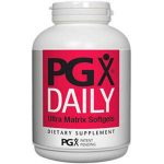 PGX Daily Ultra Matrix Softgels Comparison