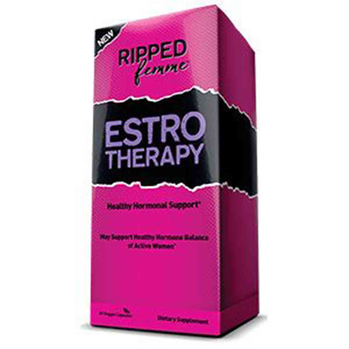 Ripped Femme Estro Therapy