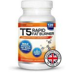 T5 Rapid Fat Burner Comparison