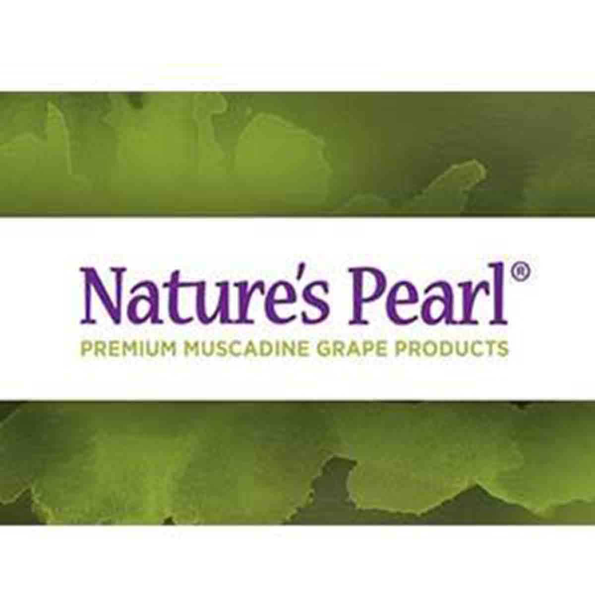 Nature's Pearl