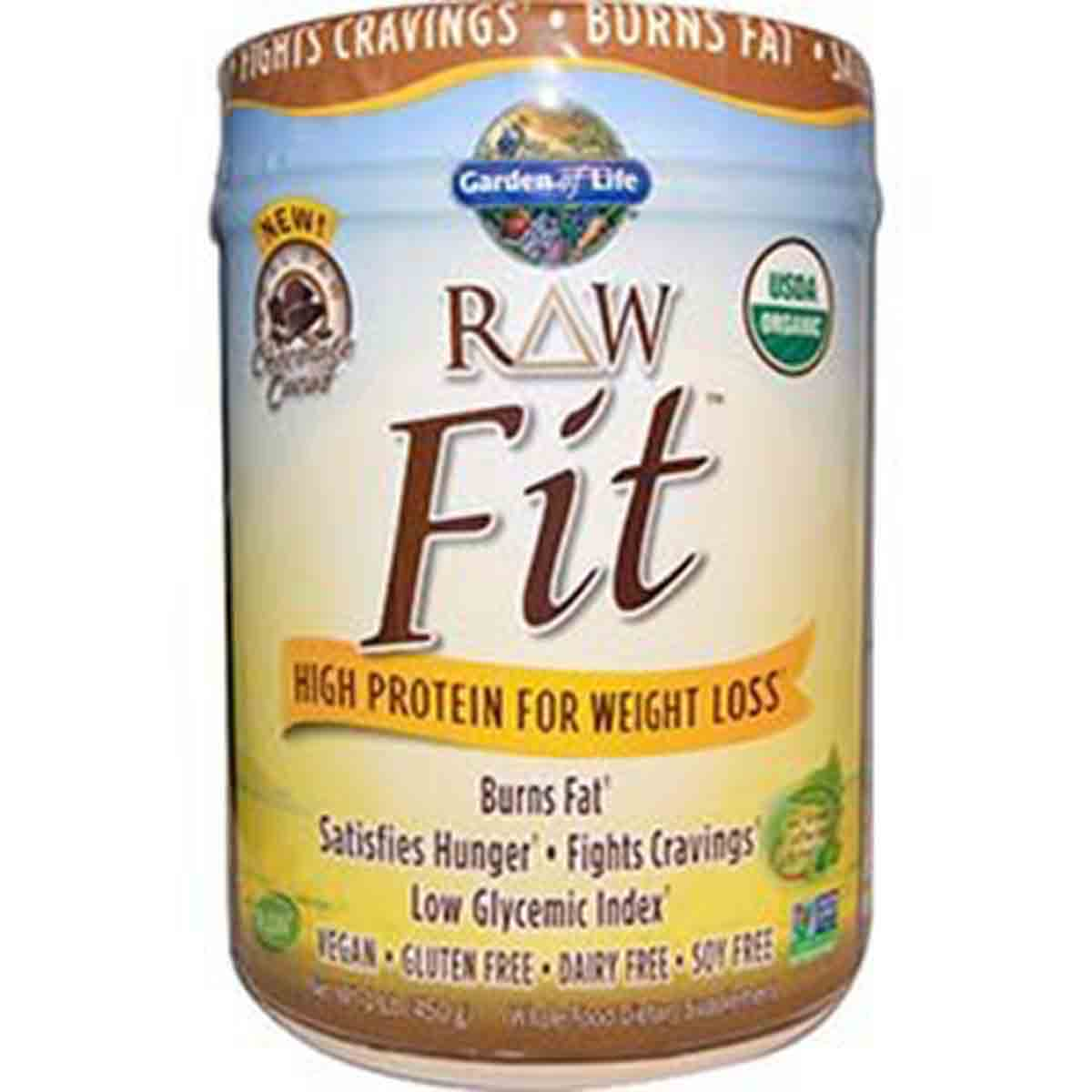 Garden of Life RAW Fit