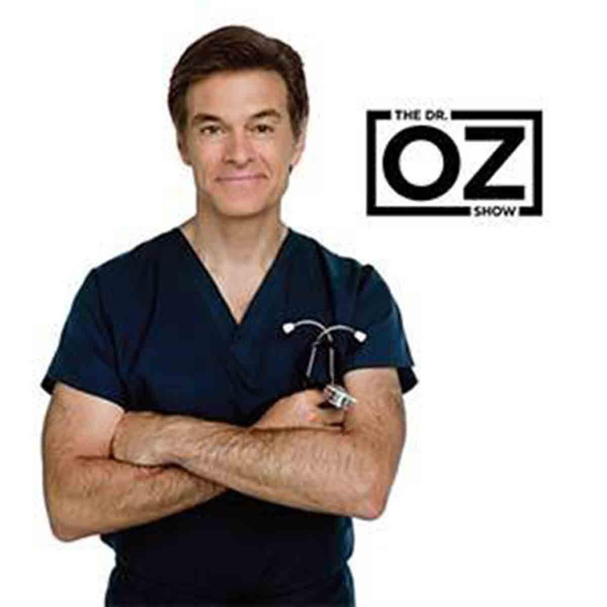 Dr. Oz:  What Goes Around, Comes Around