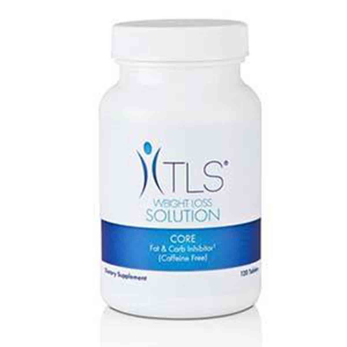 NutraMetrix TLS Core Fat & Carb Inhibitor