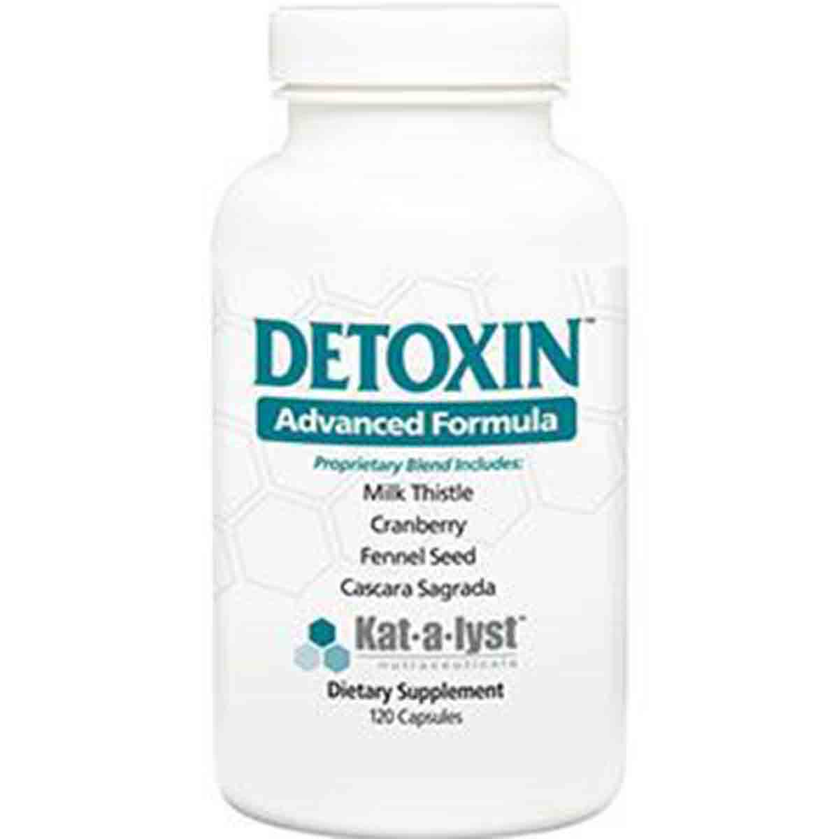 Detoxin Advanced Formula