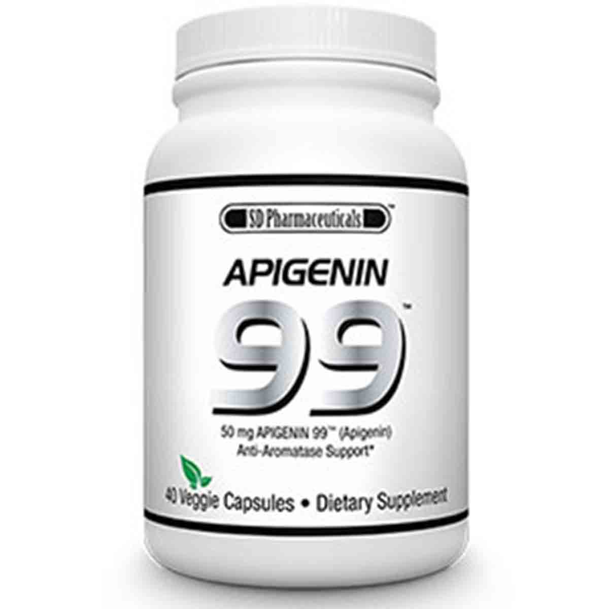 SD Pharmaceuticals Apigenin 99