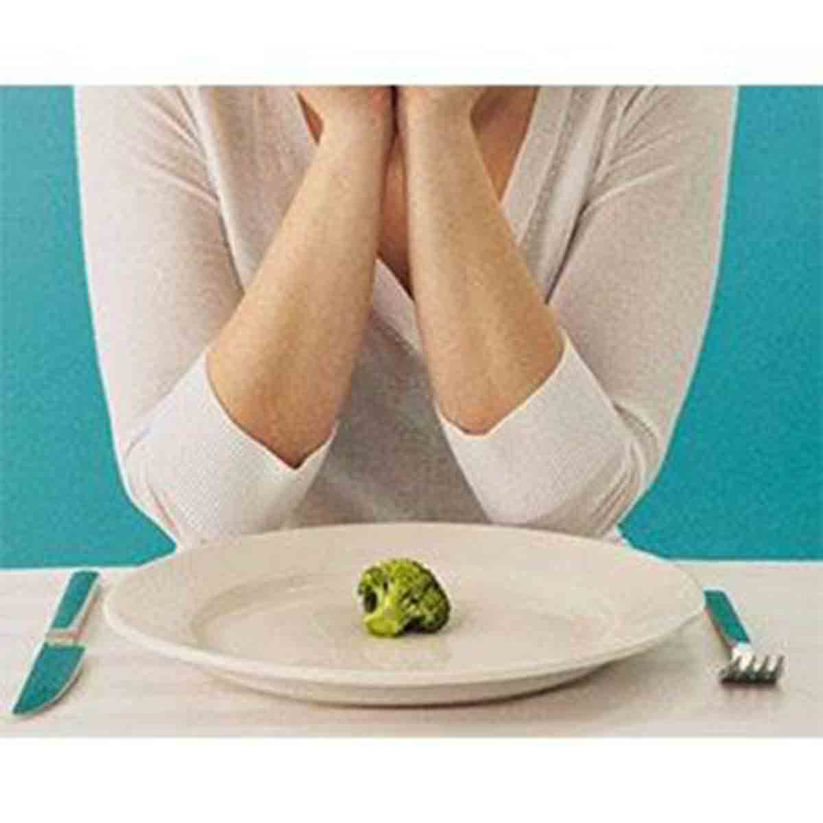 Forget Fad Diets, Should We Be Fasting Instead?
