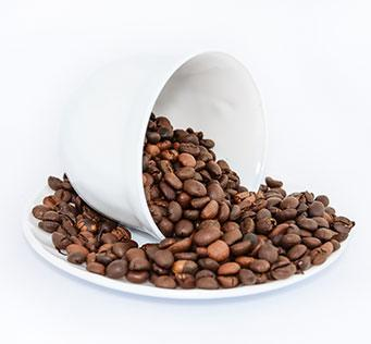 10 Ways to Help You Lose Weight Quickly, coffee beans, caffeine.jpeg