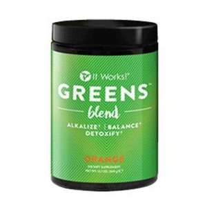 It Works! Greens