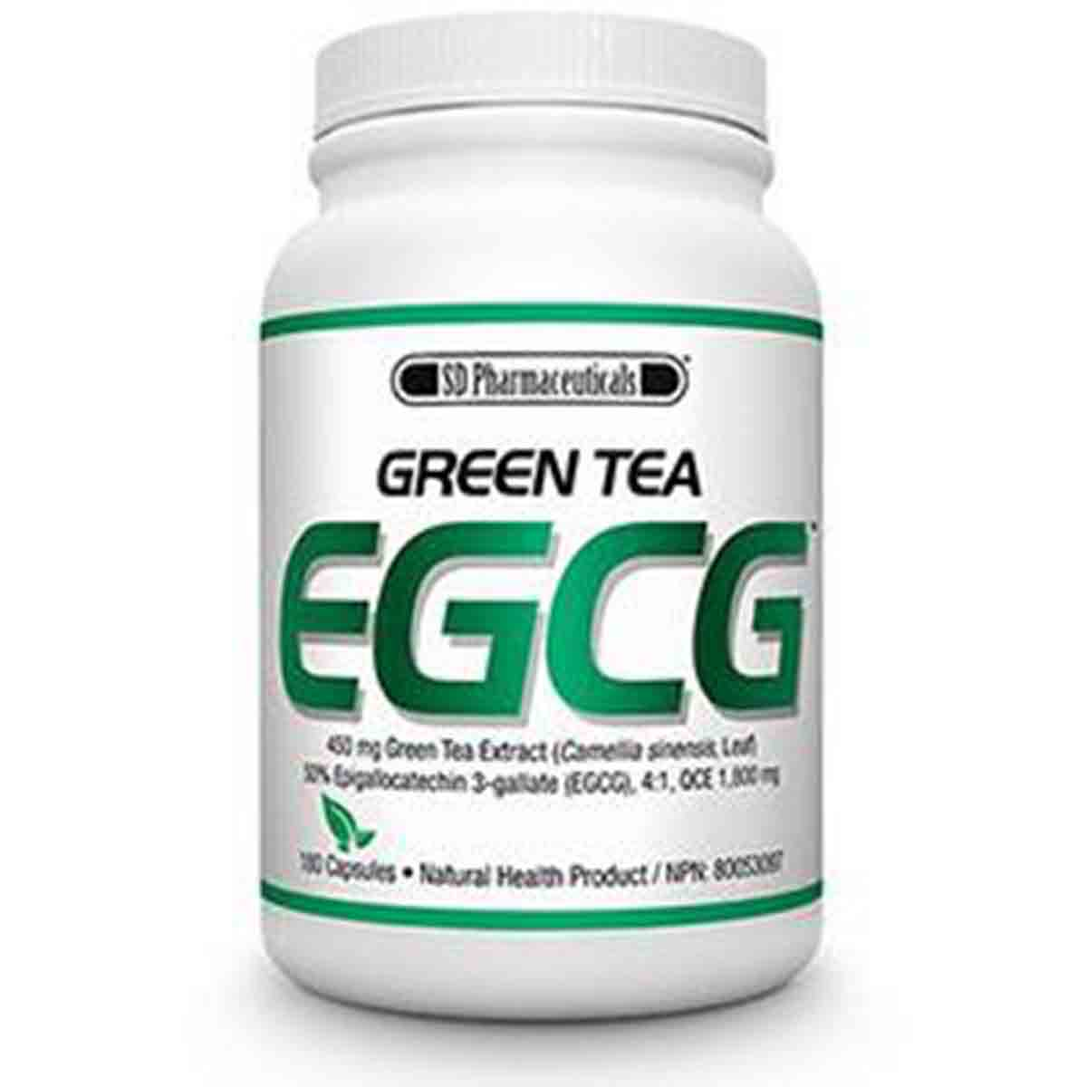 SD Pharmaceuticals EGCG