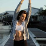 woman exercise, Top 10 Myths About Weight Loss