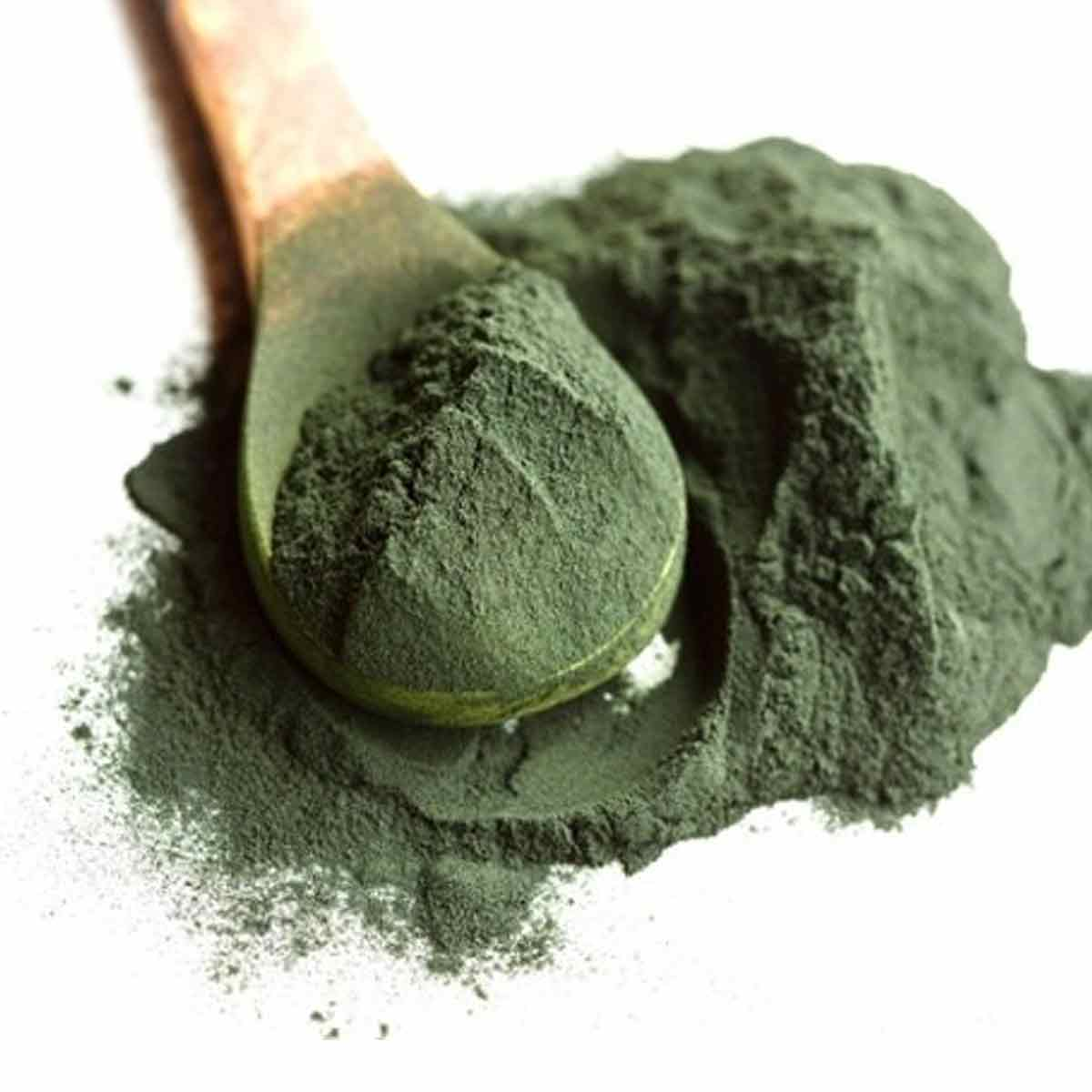 6 Top Reasons To Try Spirulina