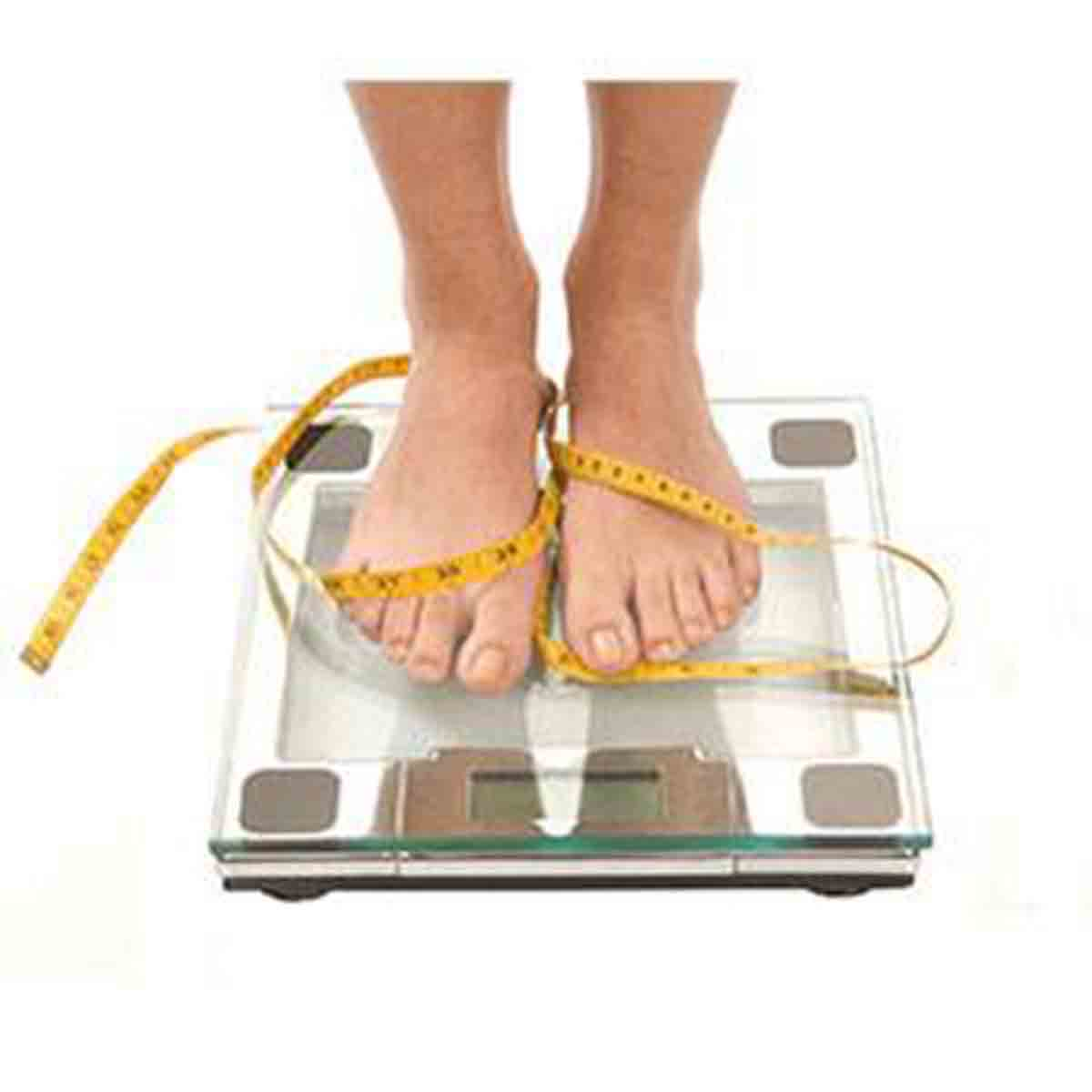 Another Top 5 Weight Loss Pill Myths, woman scales