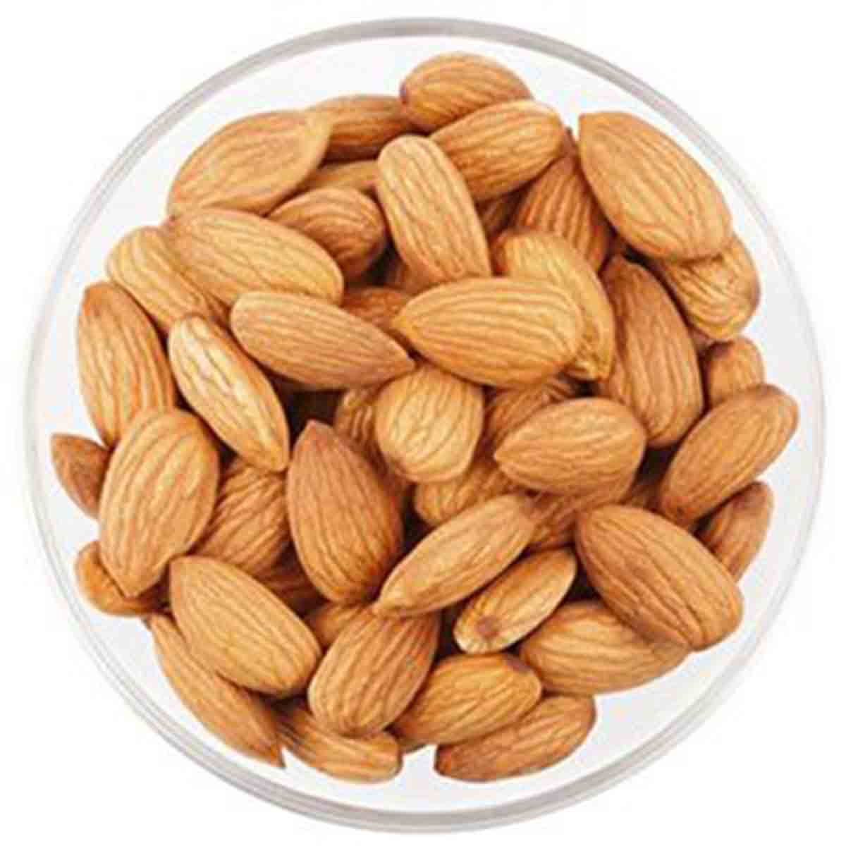 Appetite Suppressants, Almonds