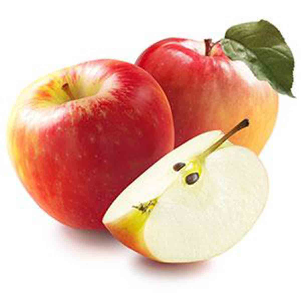 Appetite Suppressants, Apples