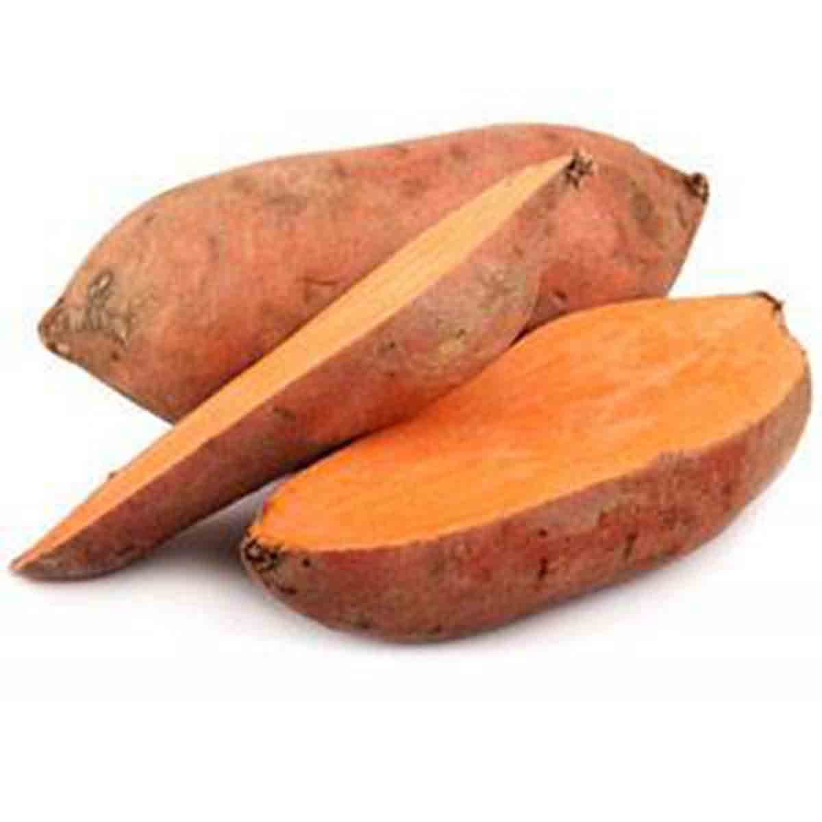 Appetite Suppressants, Sweet Potatoes