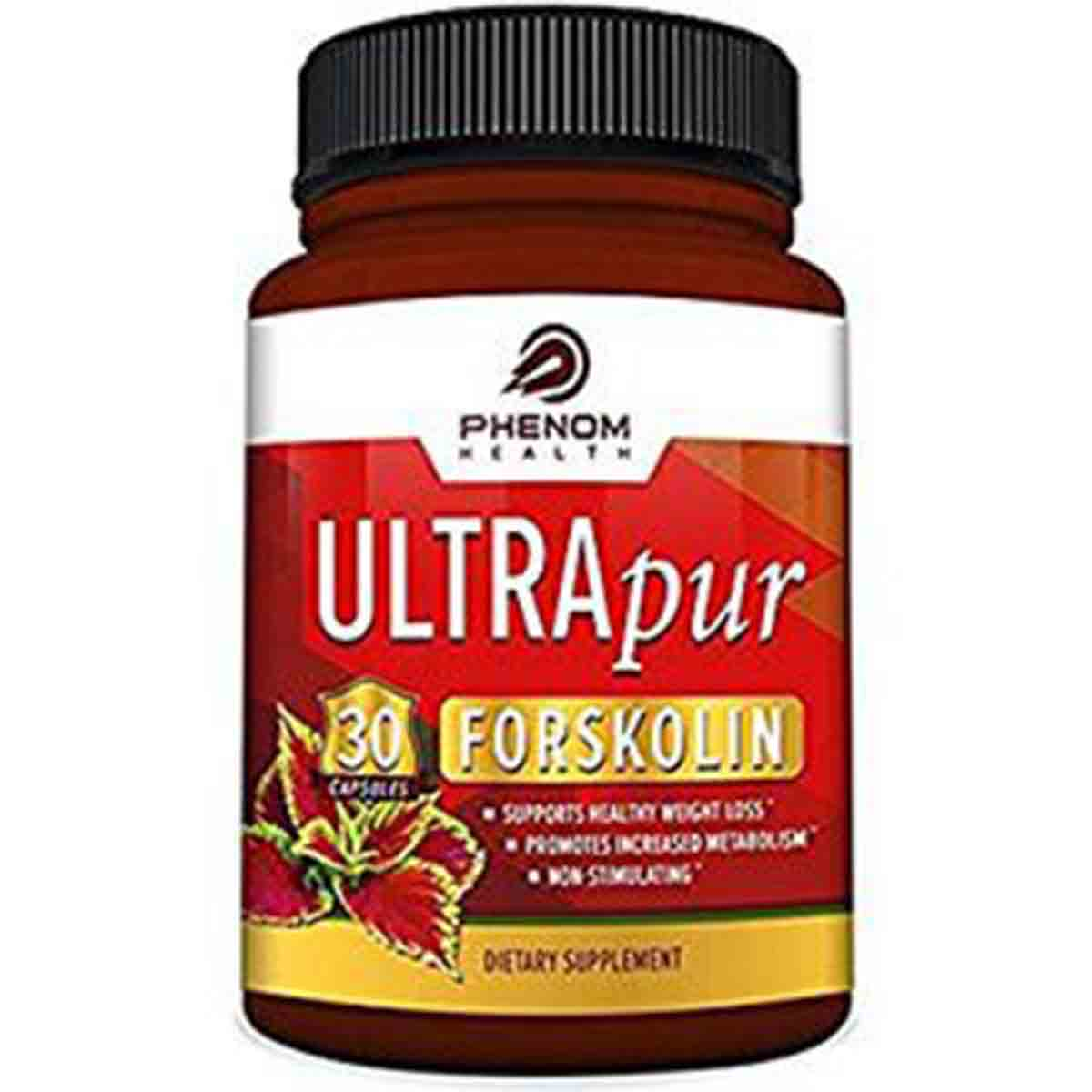 UltraPur Forskolin