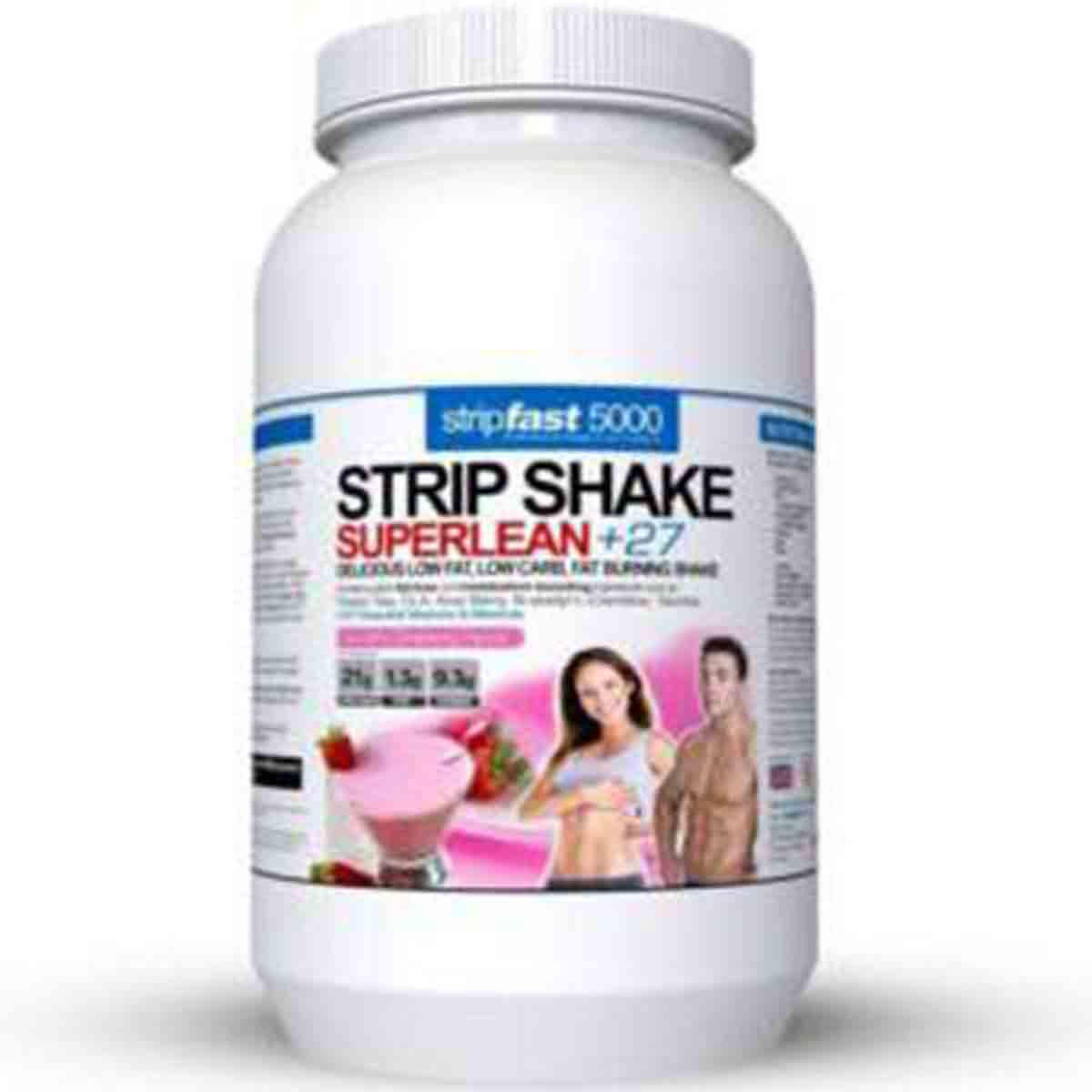 StripFast 5000 Strip Shake
