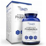 1MD Complete Probiotics Platinum Comparison