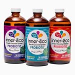 Inner Eco Probiotic Comparison