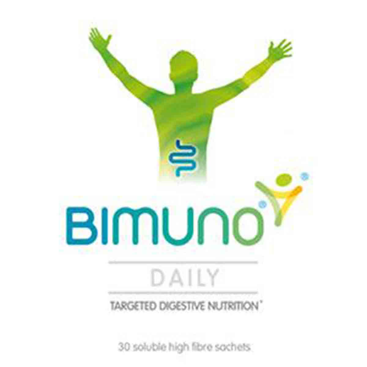 Bimuno Powder - Bimuno Daily