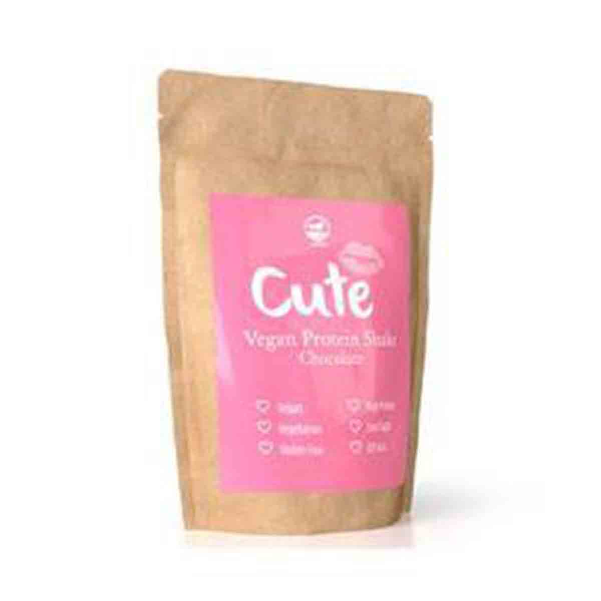Cute Nutrition Female Vegan Blend