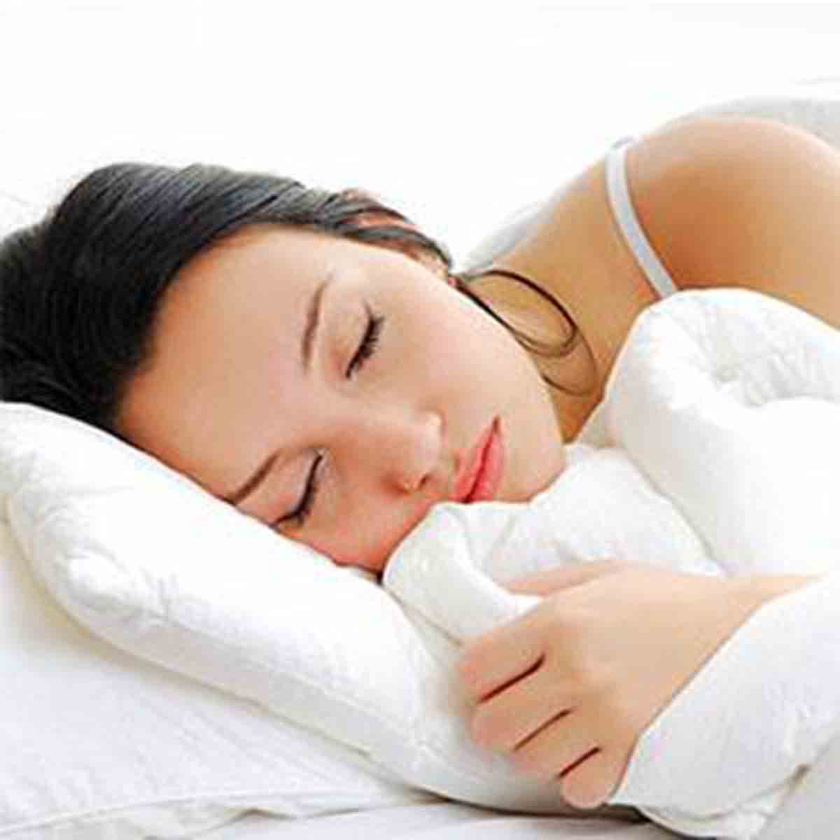 How To Lose Weight On A Tight Budget - Adequate Sleep