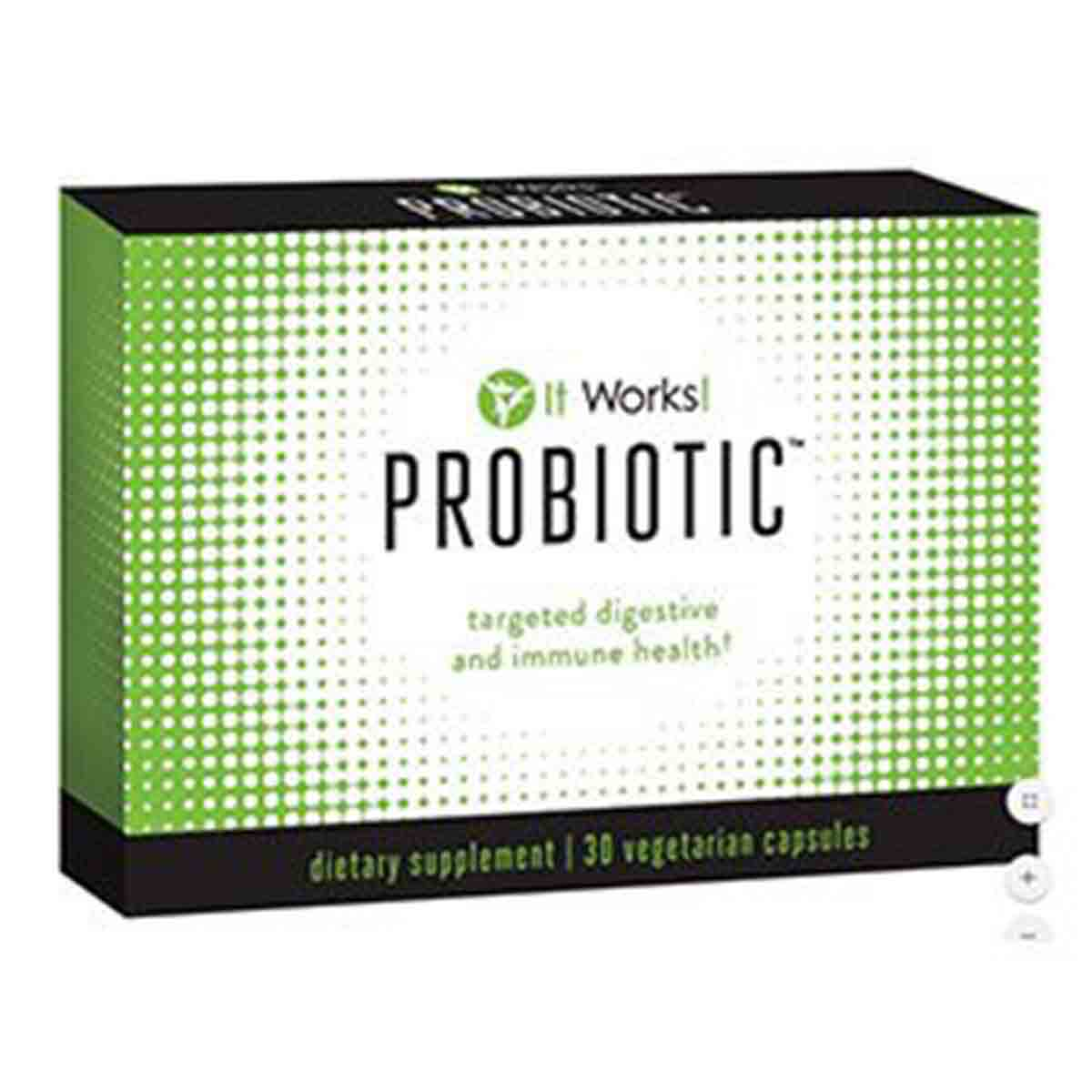 It Works! Probiotics