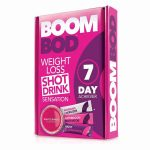 Boombod 7-Day Achiever Comparison