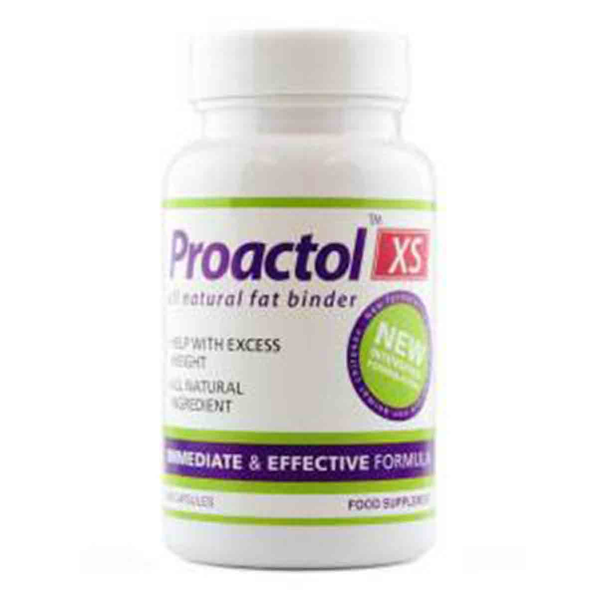 Diet Pills Watchdog | Proactol XS Review, Buy or a Scam?