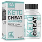 Sheer Strength Keto Cheat Comparison