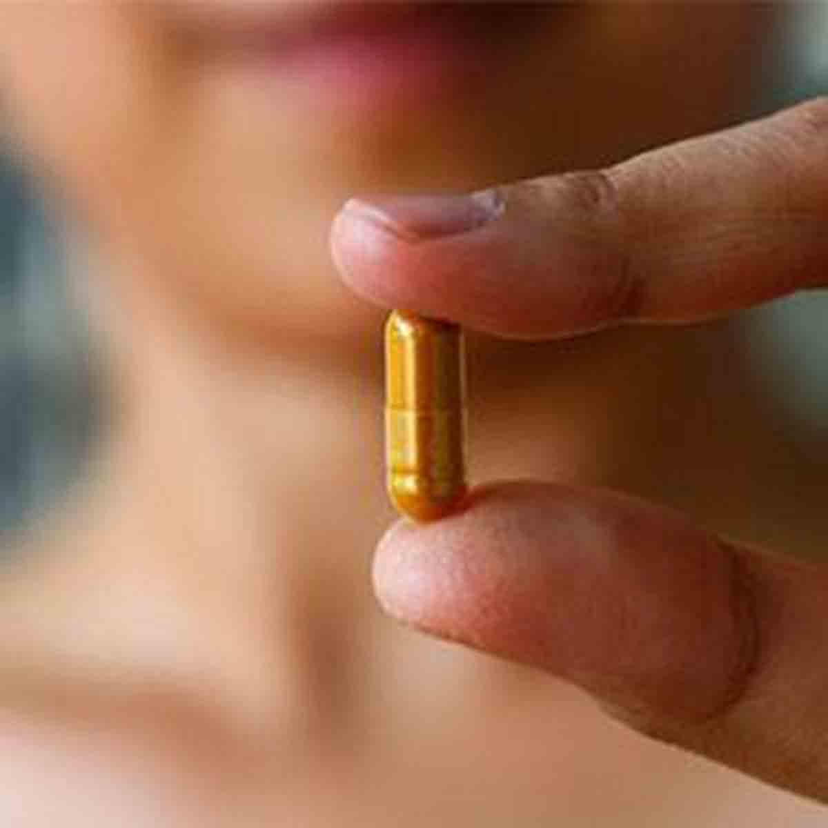 Exercise Pill 516 - A Pill To Replace Exercise - How To Get Hold