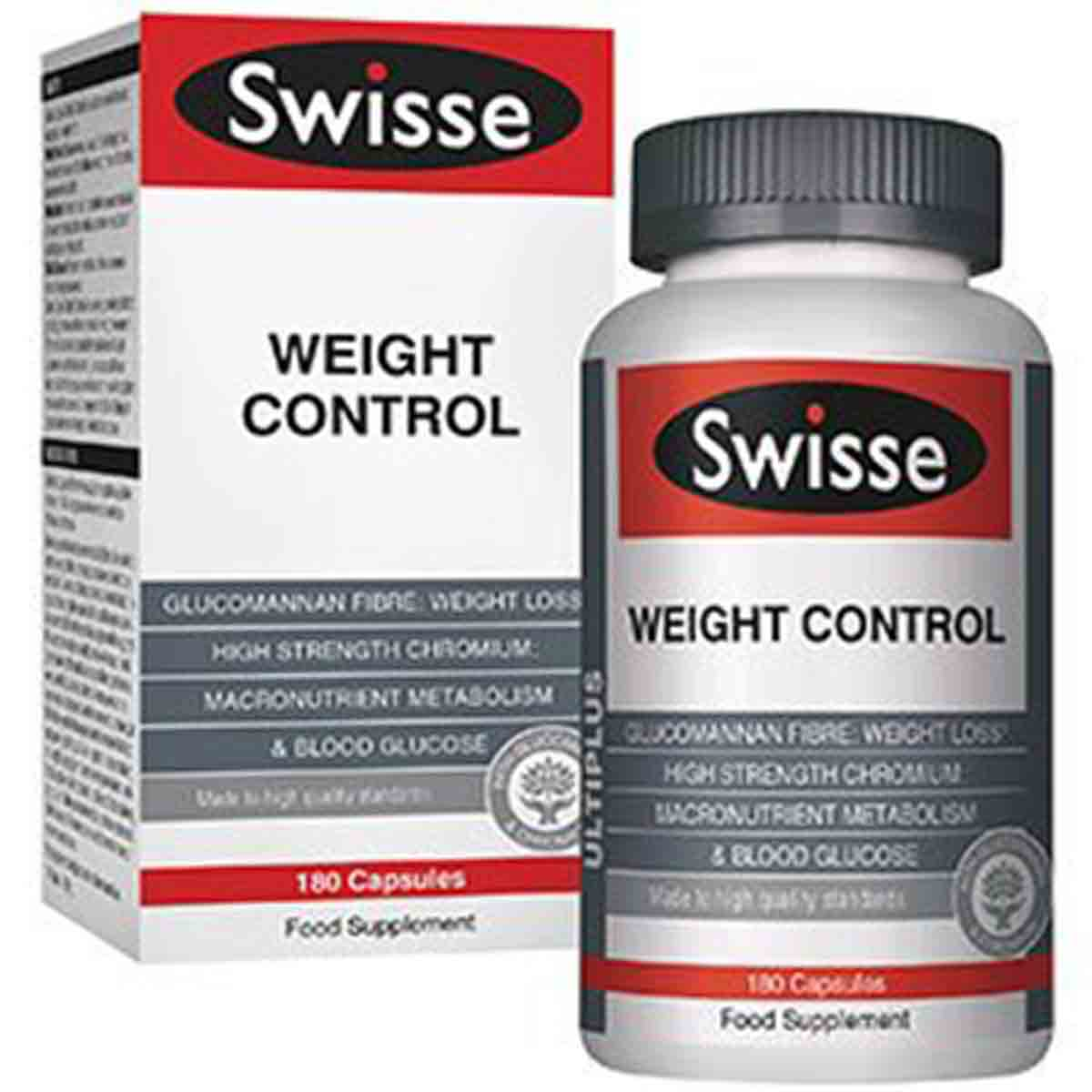 Swisse Ultiplus Weight Control