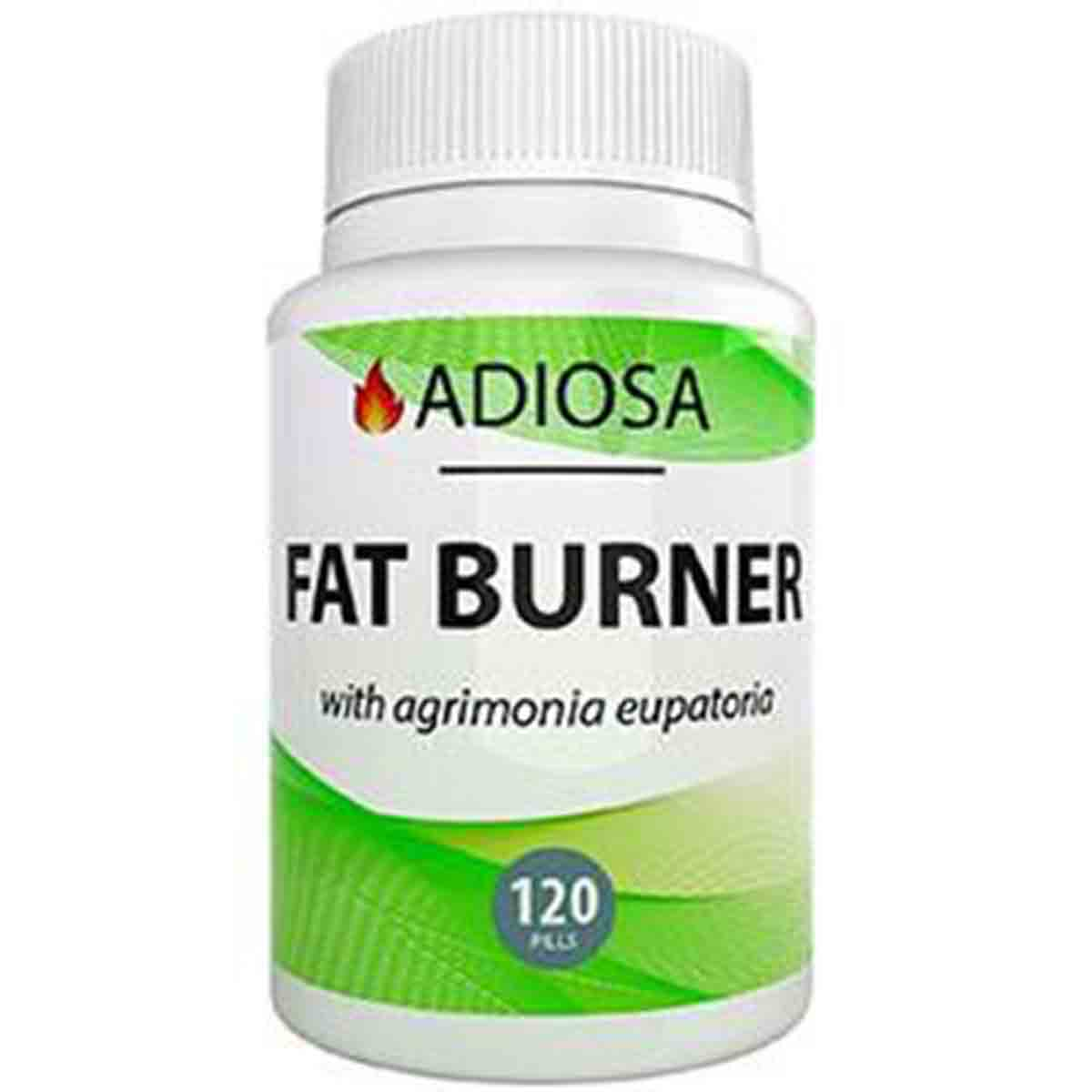 Adiosa Fat Burner