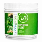 IdealGreens Superfood Blend Comparison