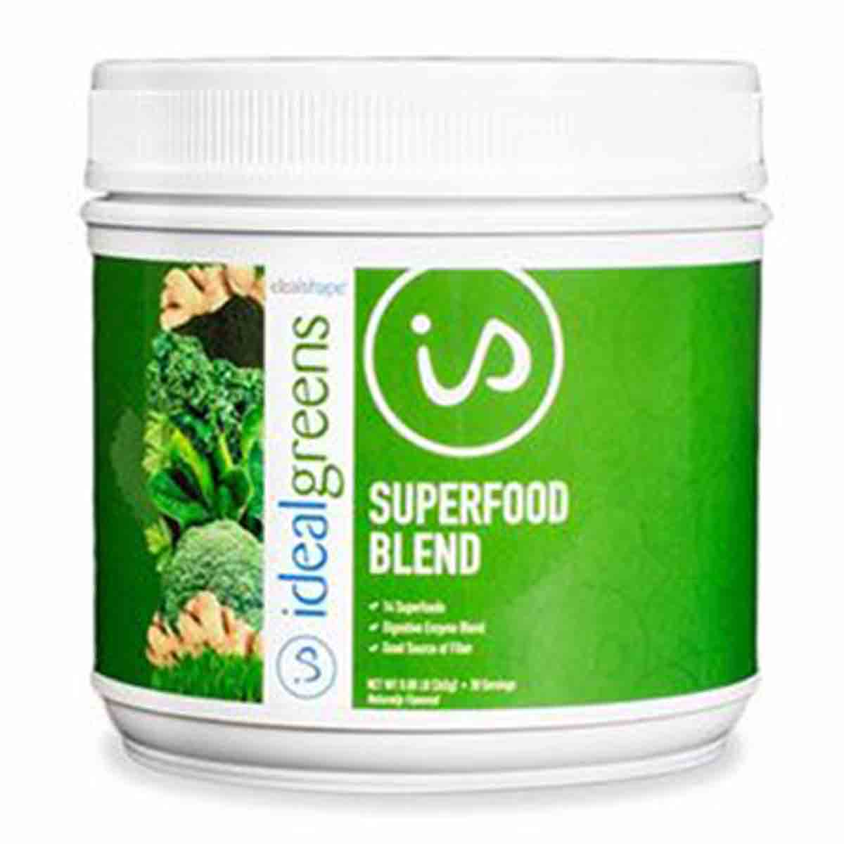 IdealGreens Superfood Blend