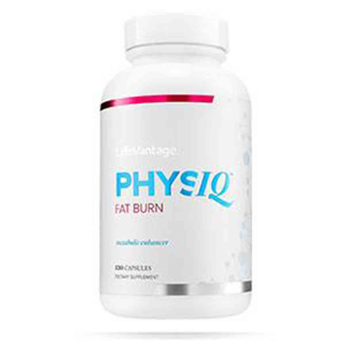 LifeVantage PhysIQ Fat Burn