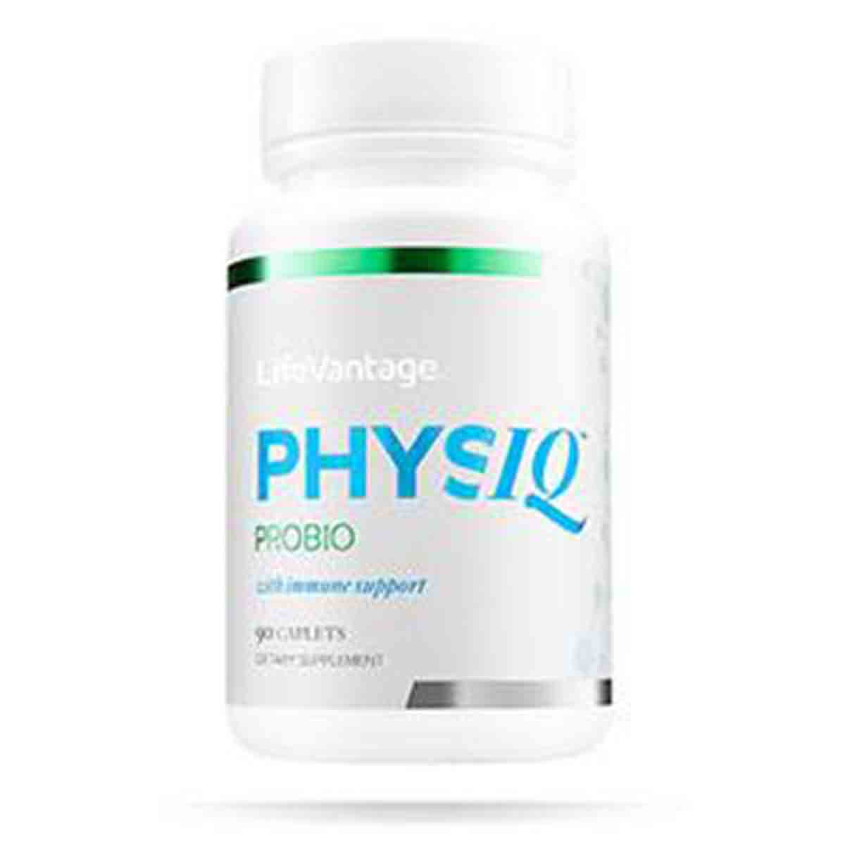 LifeVantage PhysIQ Probio