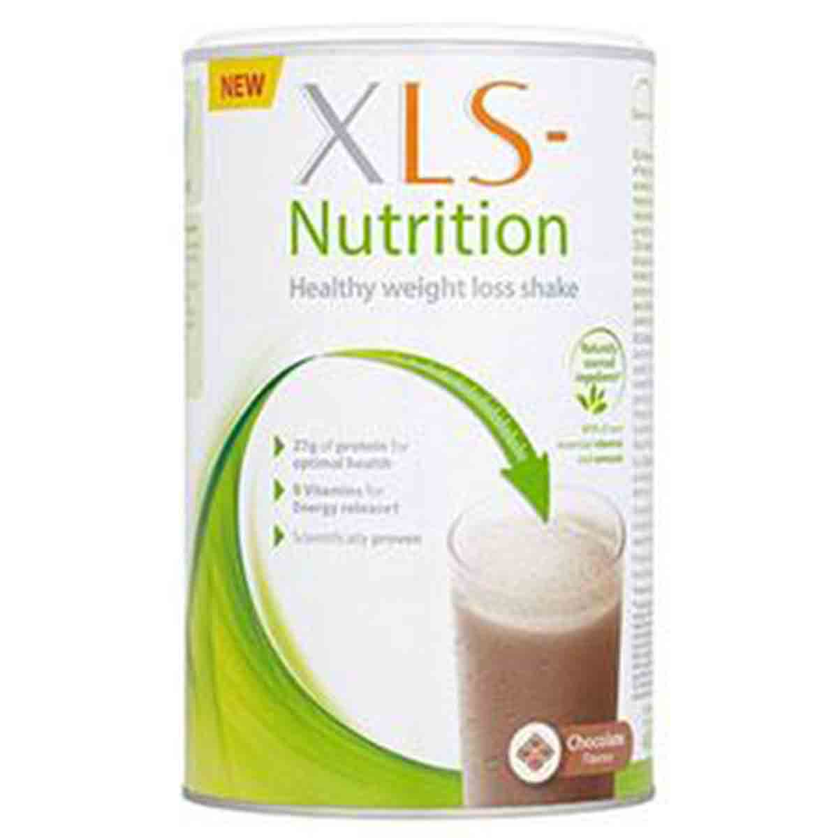 XLS-Nutrition Meal Replacement Shake