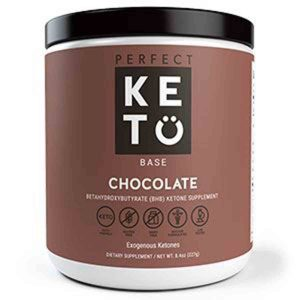 Perfect Keto Exogenous Ketone Base