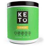 Perfect Keto Greens Powder With MCTs Comparison
