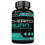 Prime Labs Thermo Burn Comparison
