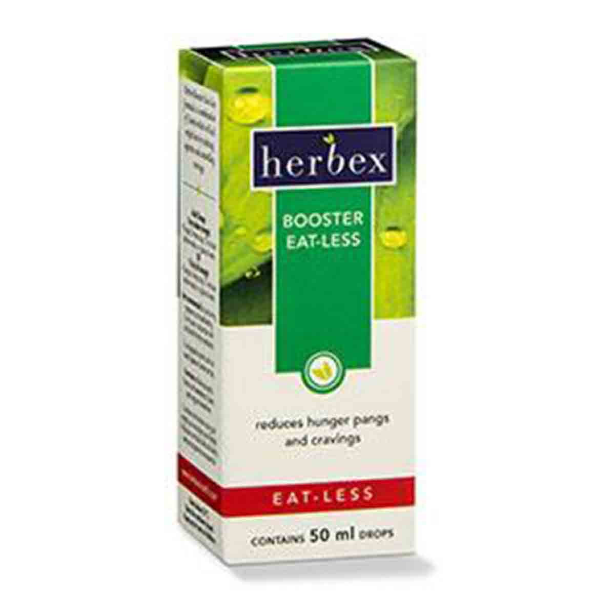 Herbex Booster Eat Less