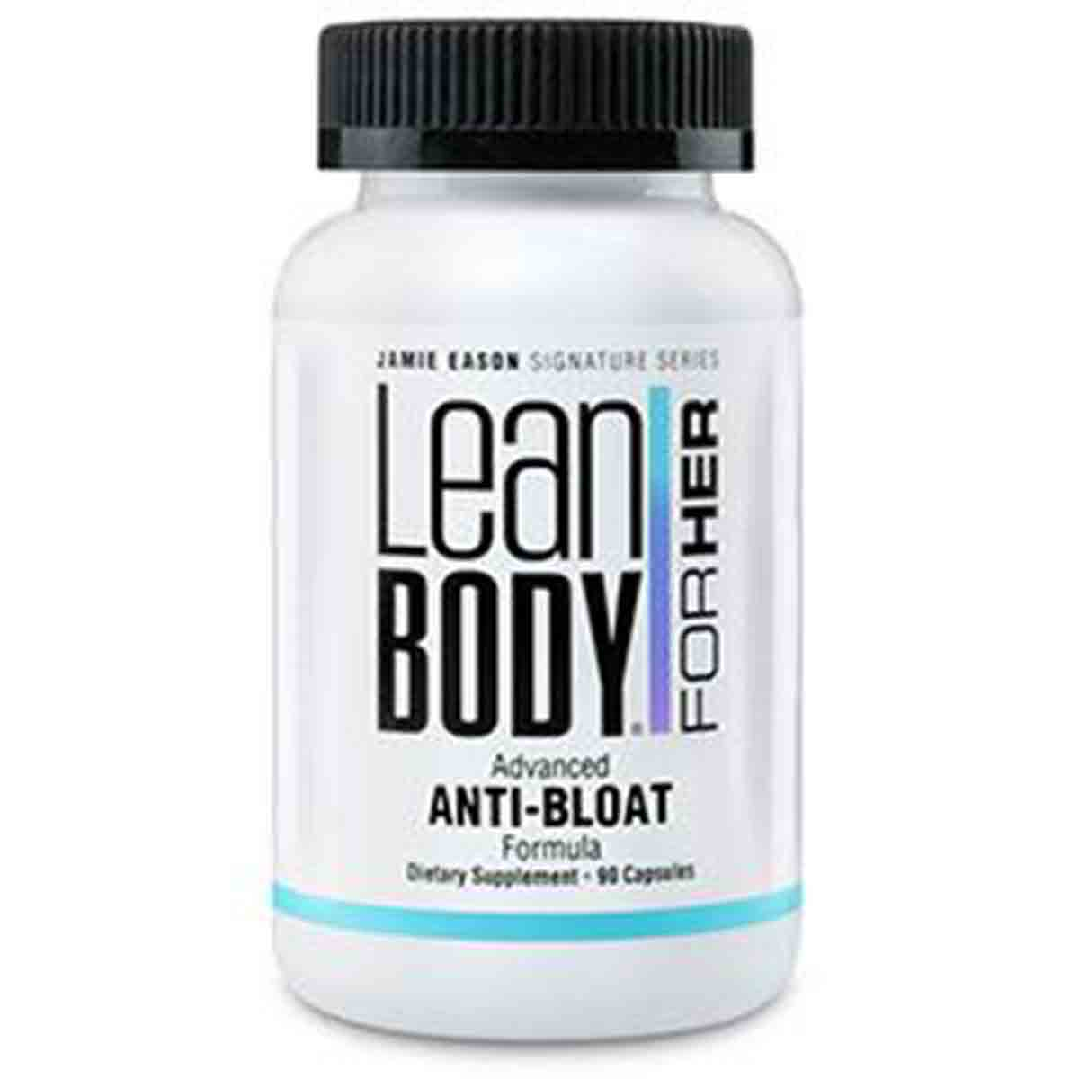 Lean Body For Her Advanced Anti-Bloat Formula