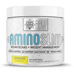 RAW Synergies Amino Slim Comparison
