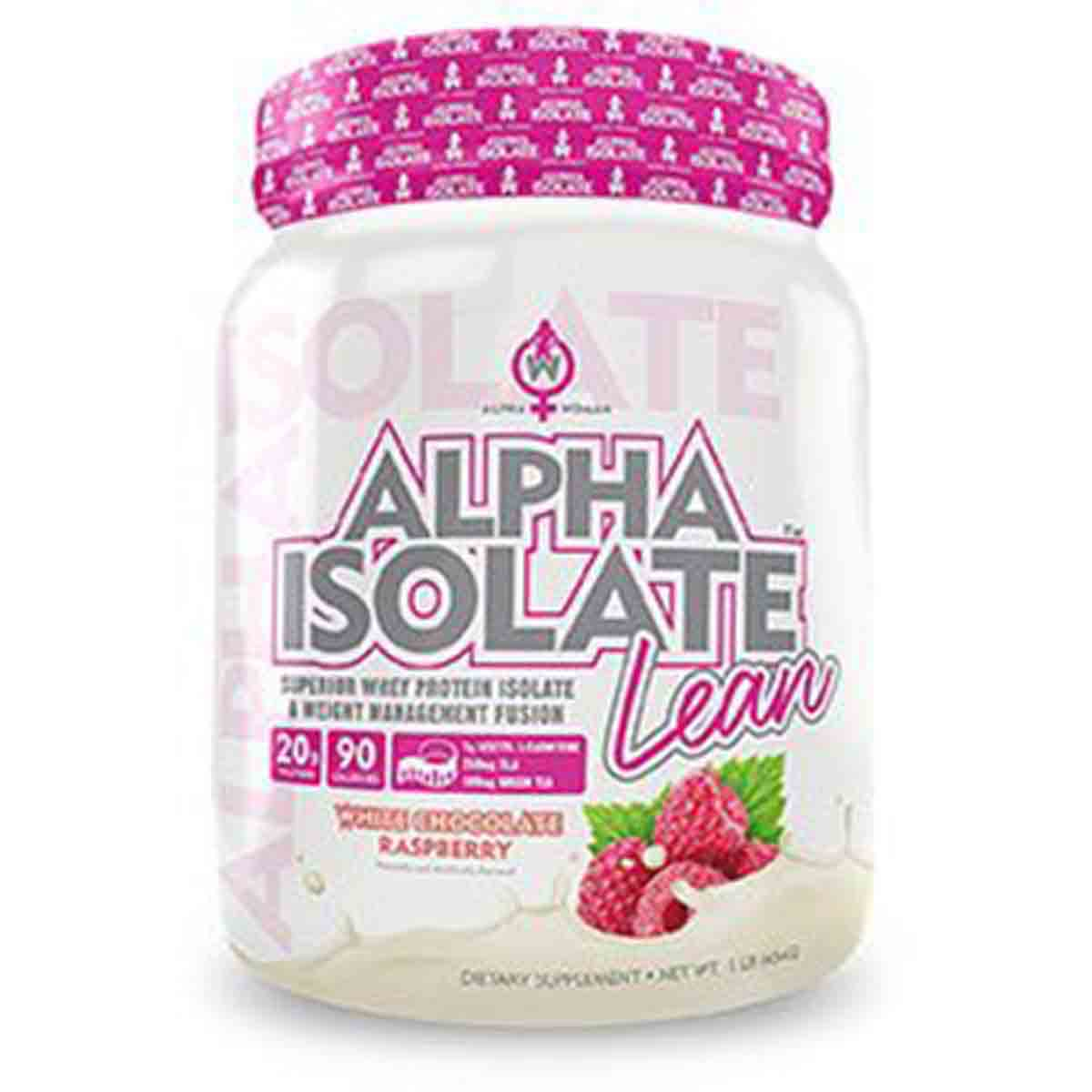 Alpha Isolate Lean