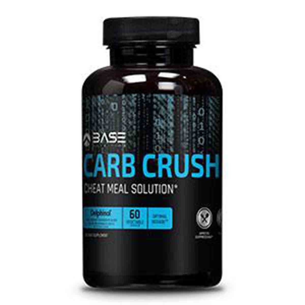 Base Nutrition Carb Crush
