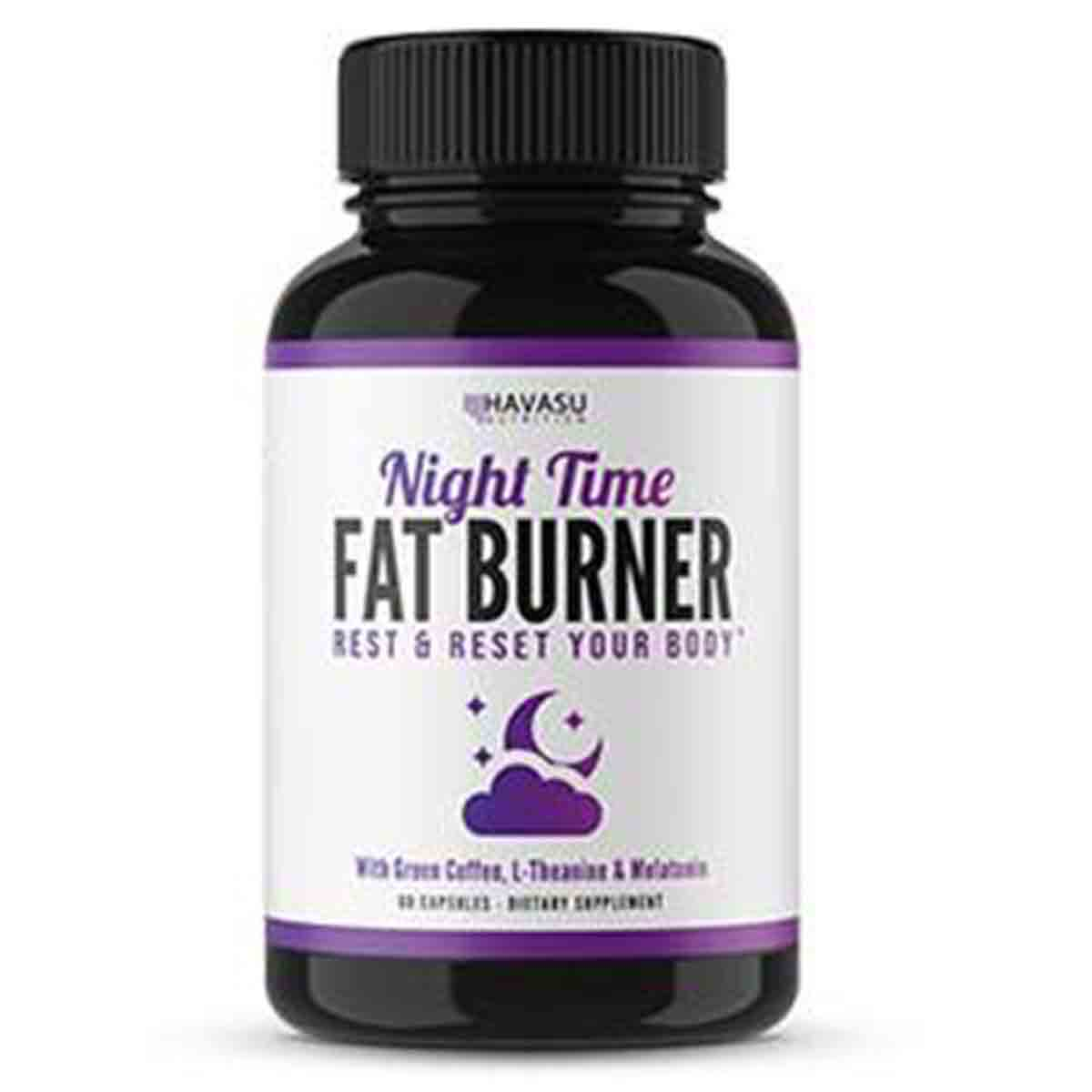 Havasu Nutrition Night Time Fat Burner