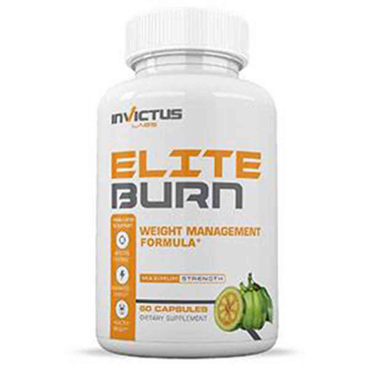 Invictus Labs Elite Burn