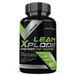 Prime Labs Lean Xplode Comparison